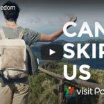 Can't Skip Freedom - Can't Skip Portugal