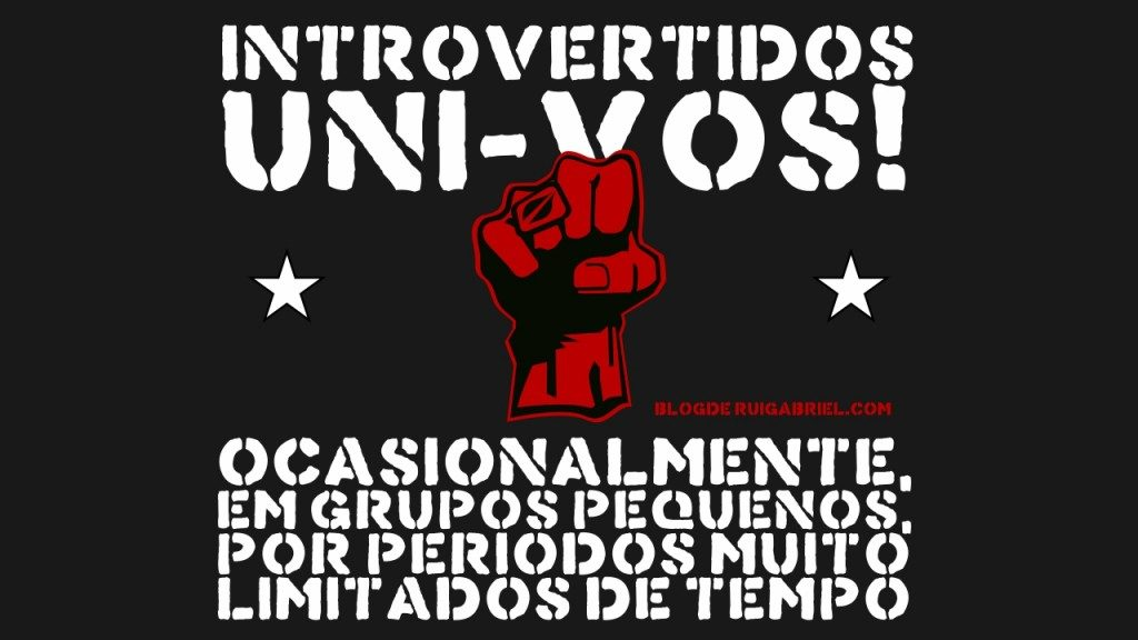 Introvertidos Uni-vos
