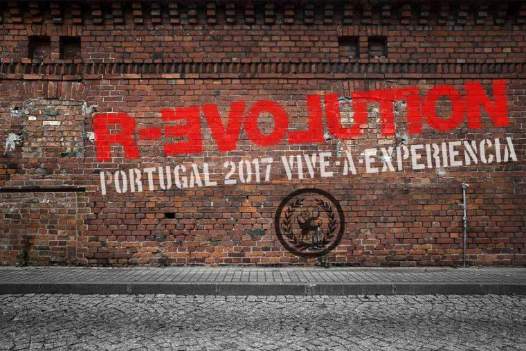 R-Evolution, Portugal - Vive a Experiência
