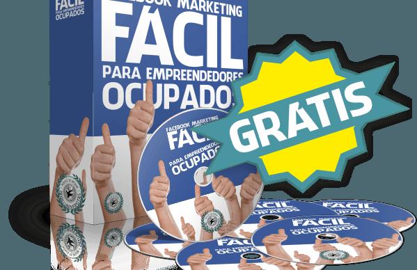 Facebook Marketing Fácil Para Empreendedores Ocupados