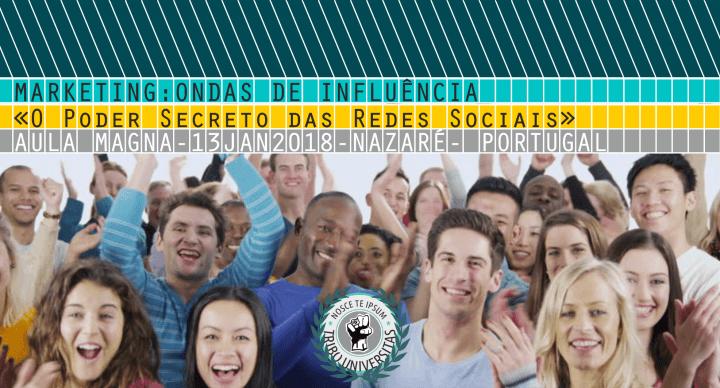 Aula Magna Janeiro 2018