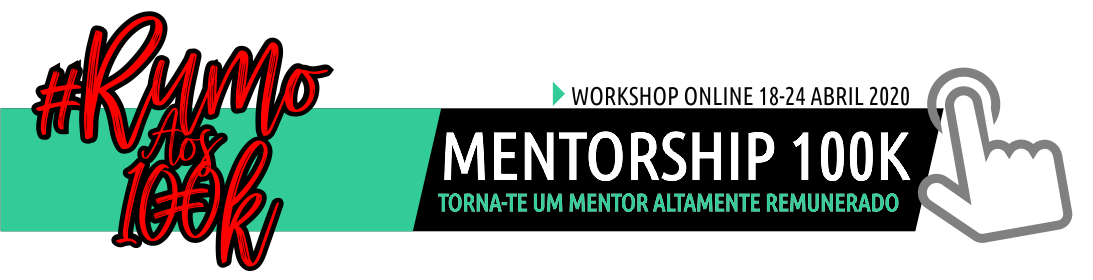 Workshop MENTORSHIP 100K